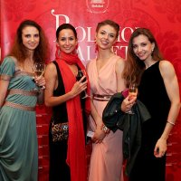 Bolshoi Ballet Opening Night - QPAC - 30.05.13