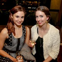 When Time Stops After Party - QPAC - 06.09.13