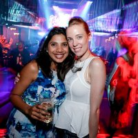 Ministry of Sound Sessions Ten Tour - The Met - 13.08.13