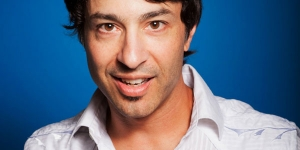 Arj Barker Tickets