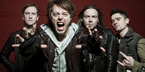 Bullet For My Valentine: Breaking Point