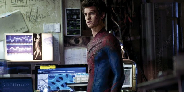 Film Review: The Amazing Spiderman