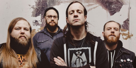 Cancer Bats: The Bats Are Back