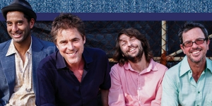 The Whitlams: Memory Lane
