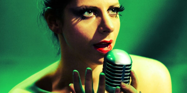 Lady Rizo: Cabaret In Preview