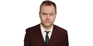Jack Dee: Comedy In Preview
