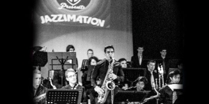 University Of Queensland Big Band: Naughty Mozart