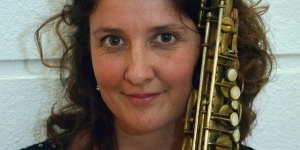 Martha Baartz: Top Five Influential Australian Saxaphone Players