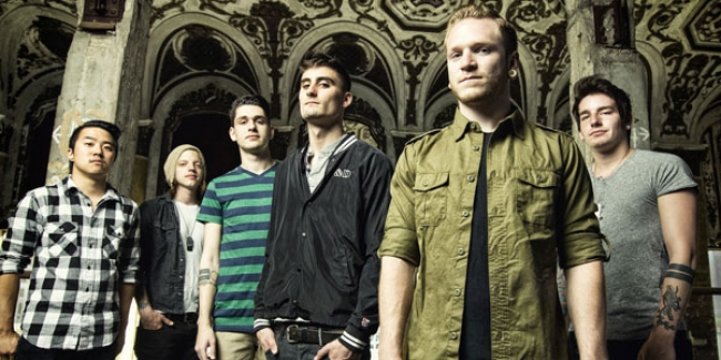 We Came As Romans: Upgrading the Empire