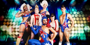 Briefs: Cabaret In Preview