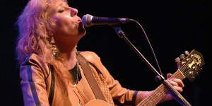 Live Review: Martha Wainright