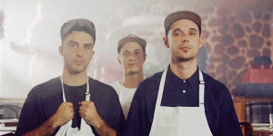 Thundamentals: Quietly Confident