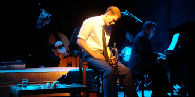 Chet Baker: Live Review