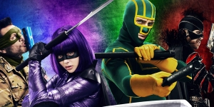 Kick-Ass 2 Tickets