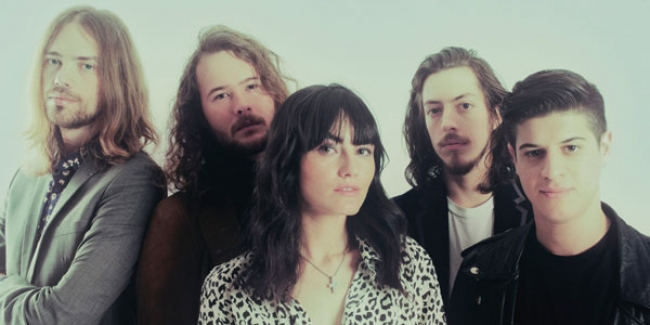 The Preatures: All Or Nothing