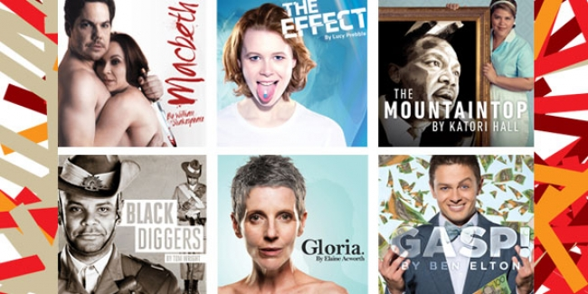 Queensland Theatre Company: 2014 Season In Preview