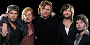 Tex Perkins & The Dark Horses: Together Alone