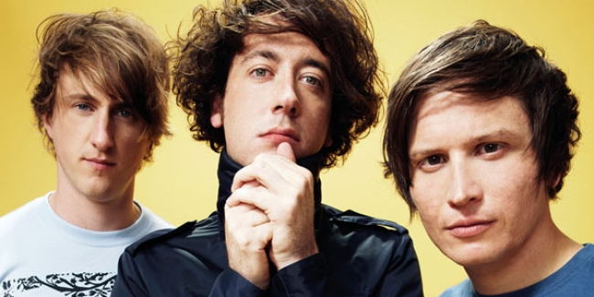 The Wombats: Synth Fans