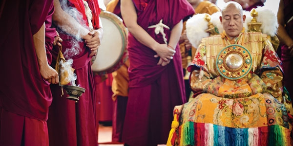 Festival of Tibet: Festival in Preview