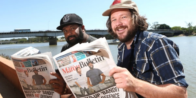 Busby Marou: Get You Outta Here