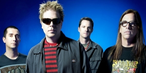 The Offspring: Teenage Crime