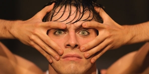 A Clockwork Orange: Theatre In Preview