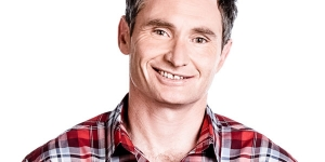 Dave Hughes Tickets