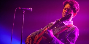 Live Review: Bernard Fanning