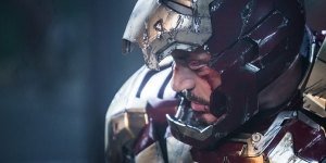Iron Man 3: Film Preview