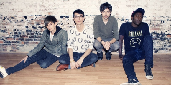 Bloc Party: Four More Years