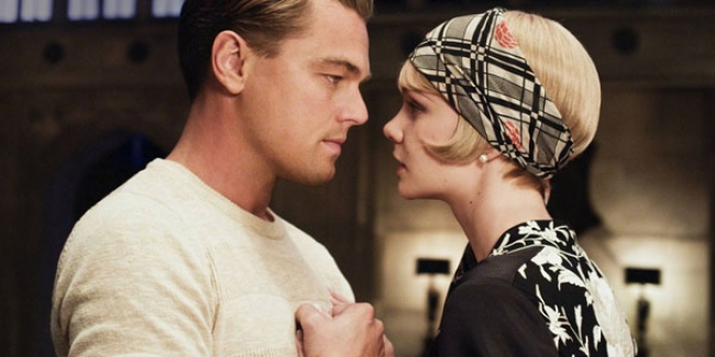 The Great Gatsby Party Tix