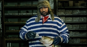 Ghostface Killah: The Gospel According To...