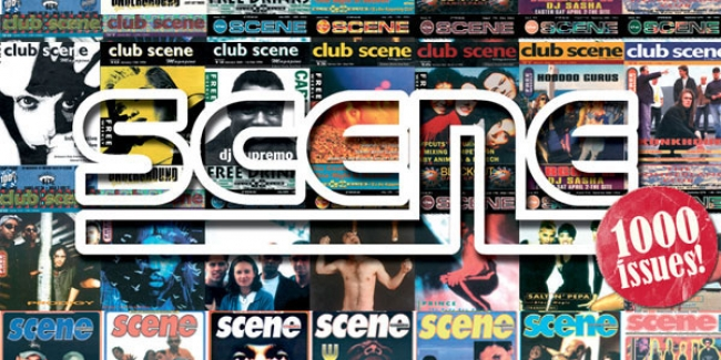 Cosmo Cater Reflects On Scene Magazine's 1,000 issues