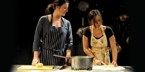 Food: Theatre In Preview
