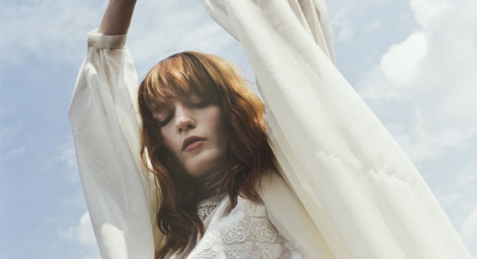 Florence + The Machine: Master of Ceremonials