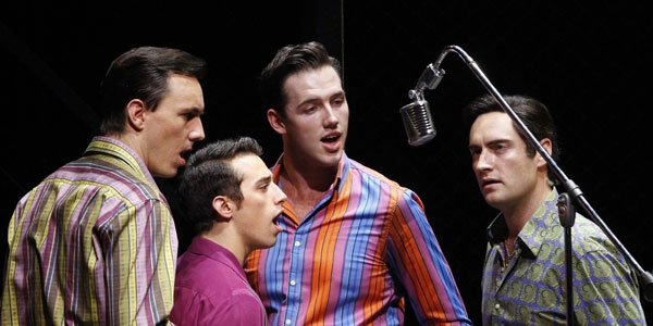 Jersey Boys: Musical in Review