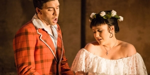 Don Giovanni: Opera In Preview