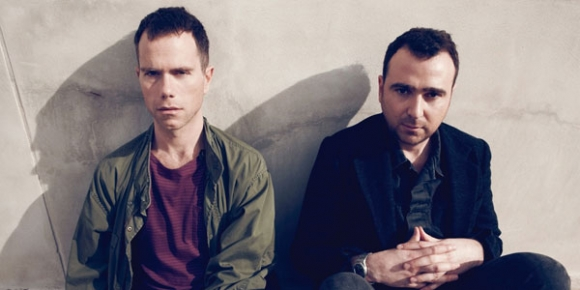 The Presets: Electro Pop Therapy
