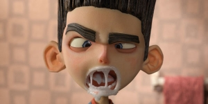 Paranorman: Film Review