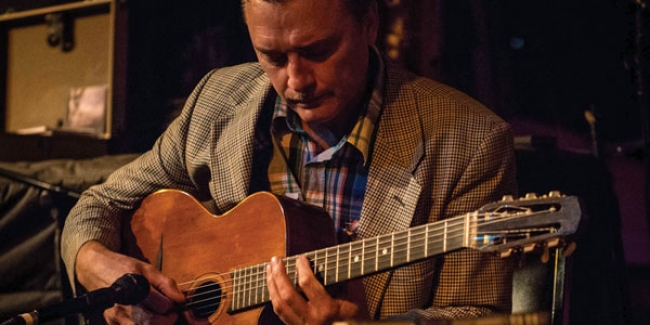 Live Review: OzManouche Gypsy Jazz Festival