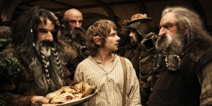 The Hobbit: Film Review