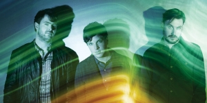 Friendly Fires: Up Late