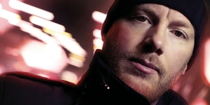 Eric Prydz: No Safety Net
