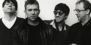 Blur To Tweet New Material