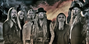 Korpiklaani: Not Bloody Metal