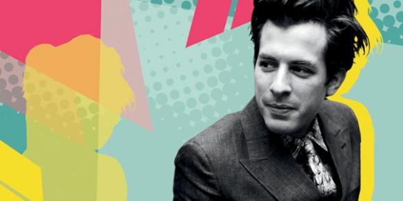 Mark Ronson: On The Record