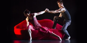 Sweet Carmen: Dance In Preview