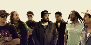 Katchafire: On The Road Again