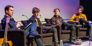 Little Bigsound: Creating Success