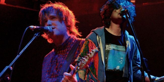 Live Review: British India @ The Hi-Fi Apr. 6